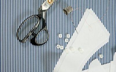 I tessuti per la camicia su misura: guida alla scelta